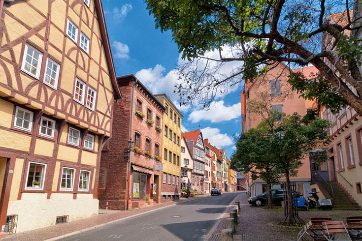 Kneipen Aschaffenburg