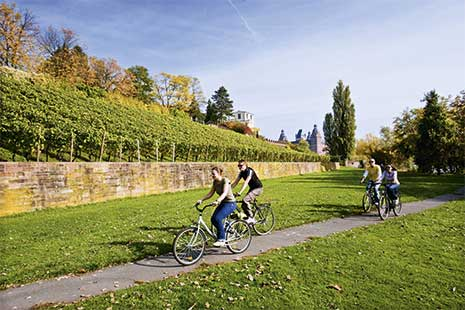 Single wandern aschaffenburg