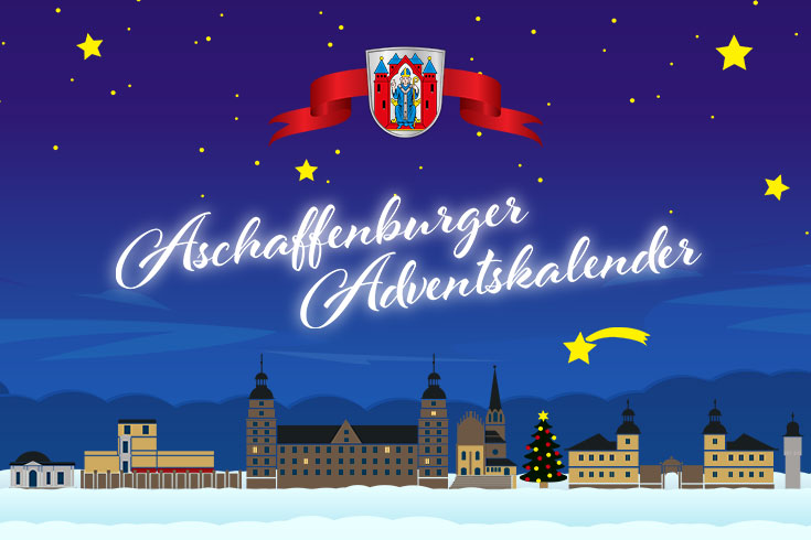 Adventskalender Aschaffenburg