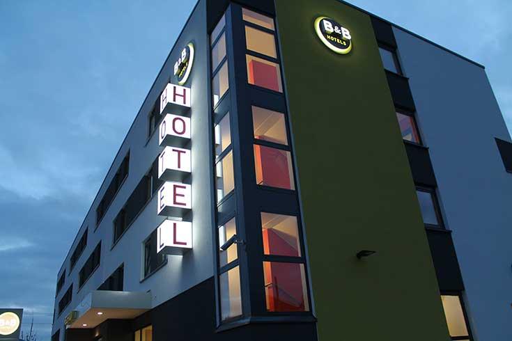Hotels Stadt Info Aschaffenburg De